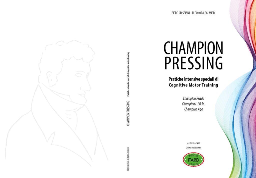 GUIDA PROFESSIONALE CHAMPION PRESSING – Crispiani-Palmieri