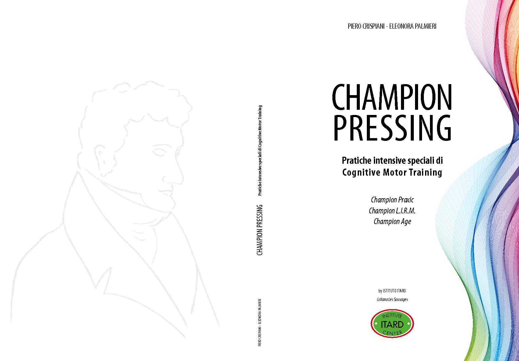 GUIDA PROFESSIONALE CHAMPION PRESSING - Crispiani-Palmieri